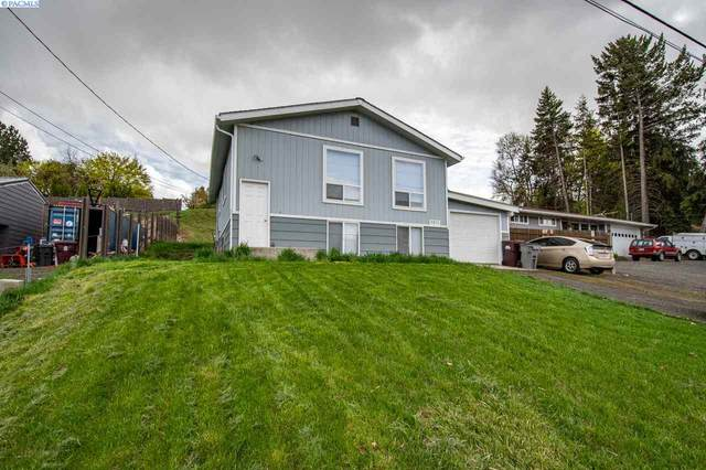 1211 NW Davis Way, Pullman, WA 99163 (MLS #245149) :: Dallas Green Team