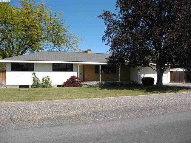 6504 W Victoria Ave, Kennewick, WA 99336 (MLS #245163) :: Premier Solutions Realty