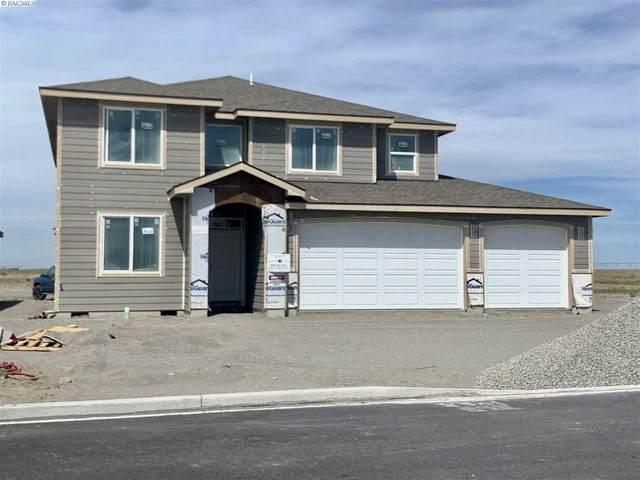 8301 Ashen Drive, Pasco, WA 99301 (MLS #245185) :: Tri-Cities Life