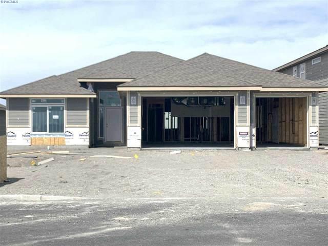 8305 Ashen Drive, Pasco, WA 99301 (MLS #245186) :: Tri-Cities Life