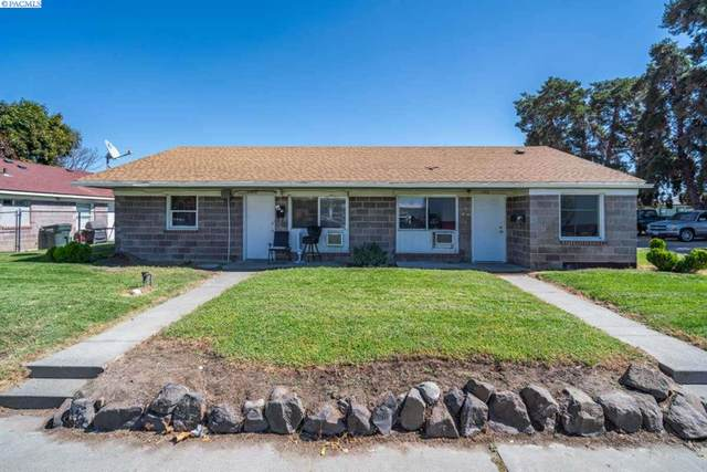 1515 N 9th Ave, Pasco, WA 99301 (MLS #245189) :: The Phipps Team