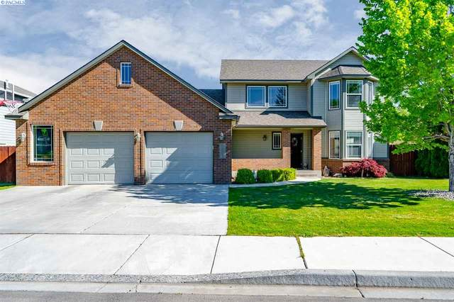 8602 W 5th Ave., Kennewick, WA 99336 (MLS #245226) :: Premier Solutions Realty