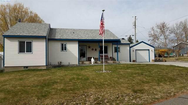 1115 13th Ave, Benton City, WA 99320 (MLS #245236) :: Community Real Estate Group