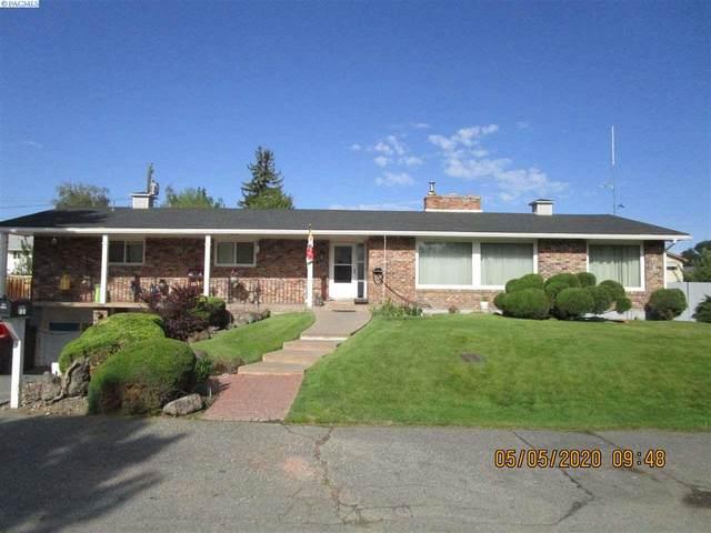 2620 S Everett Pl., Kennewick, WA 99337 (MLS #245291) :: Tri-Cities Life