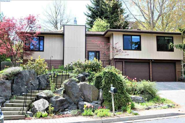 705 SW Mies St., Pullman, WA 99163 (MLS #245301) :: Community Real Estate Group