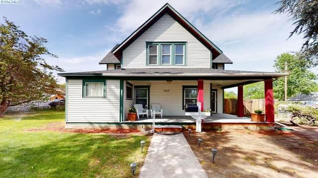 4 W 3rd Avenue, Kennewick, WA 99336 (MLS #245308) :: Tri-Cities Life