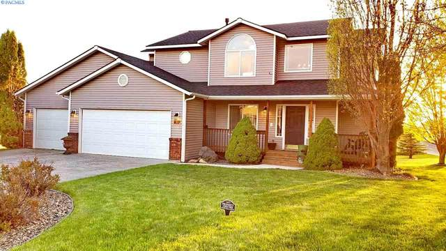 1837 NW Canyon View Dr., Pullman, WA 99163 (MLS #245322) :: Cramer Real Estate Group