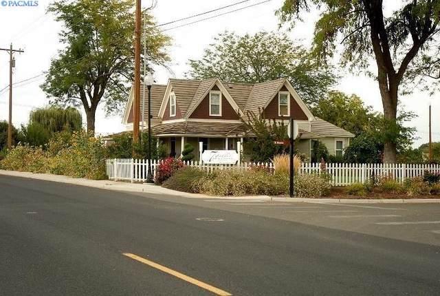 257 N Wamba Rd, Prosser, WA 99350 (MLS #245328) :: Tri-Cities Life
