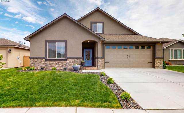 2694 Eagle Watch Loop, Richland, WA 99354 (MLS #245342) :: Dallas Green Team
