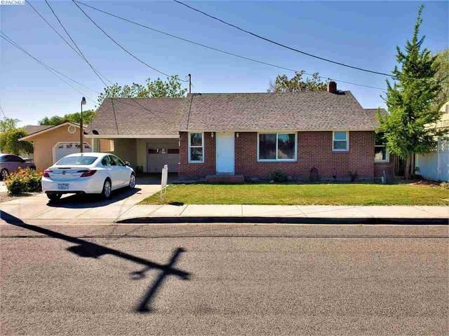 1305 E Lincoln Ave, Sunnyside, WA 98944 (MLS #245365) :: Dallas Green Team