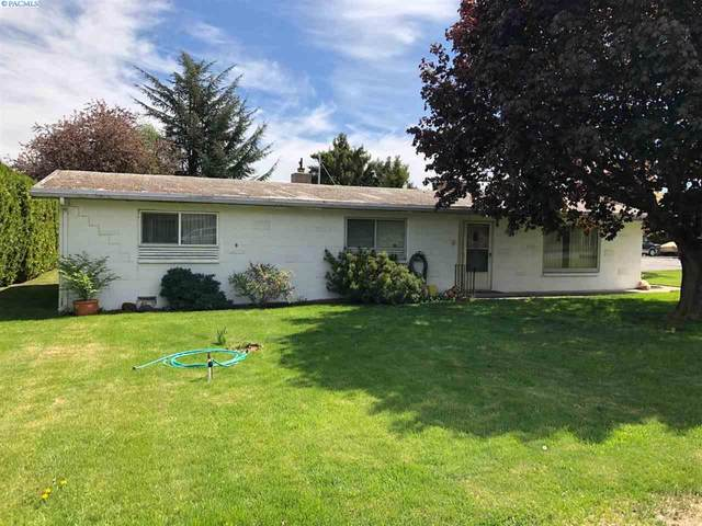 1419 S 18th Ave, Yakima, WA 98902 (MLS #245371) :: The Phipps Team