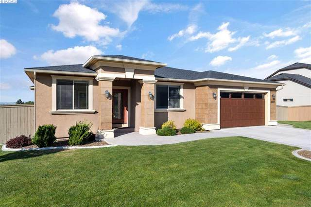 2334 W 49th Ave, Kennewick, WA 99337 (MLS #245389) :: Tri-Cities Life