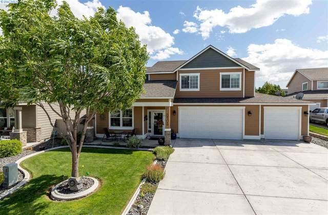 5405 W 24th Avenue, Kennewick, WA 99338 (MLS #245406) :: Tri-Cities Life