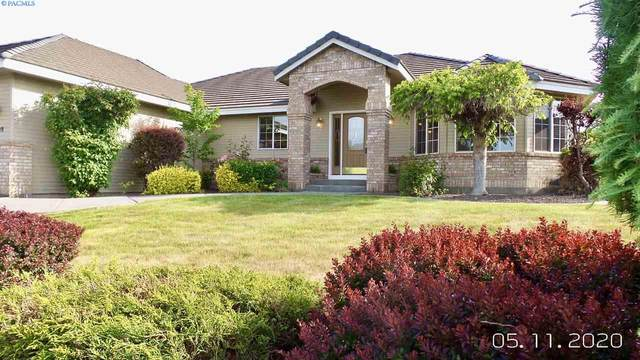 4409 W 21st Ave, Kennewick, WA 99338 (MLS #245423) :: Tri-Cities Life