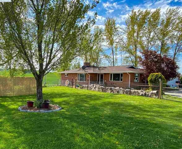 6752 Garfield Farmington Road, Garfield, WA 99130 (MLS #245442) :: Beasley Realty