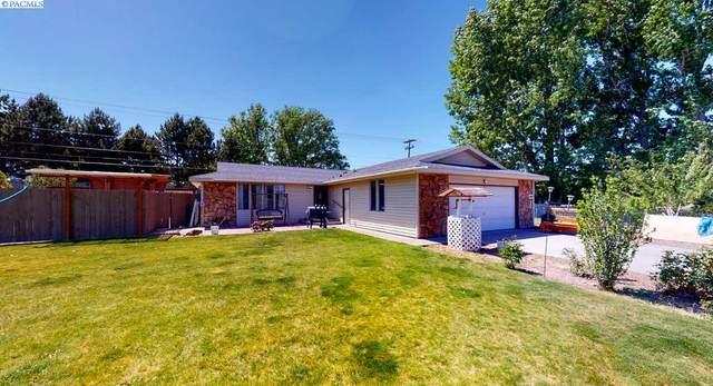 98407 E Reata Road, Kennewick, WA 99338 (MLS #245446) :: Tri-Cities Life