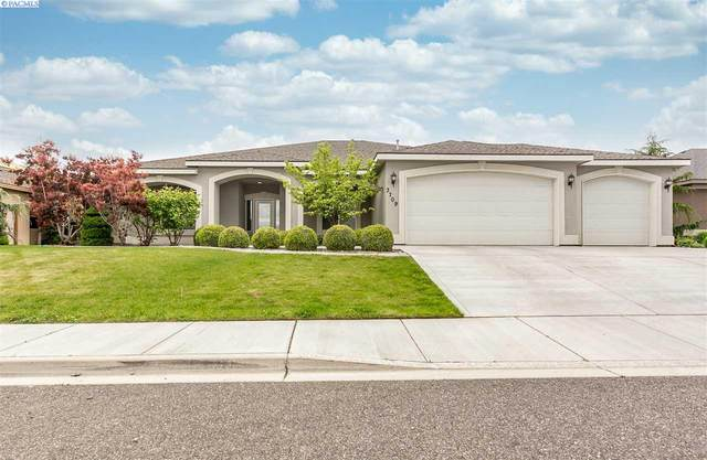 3709 W 48th Ave, Kennewick, WA 99337 (MLS #245503) :: Tri-Cities Life