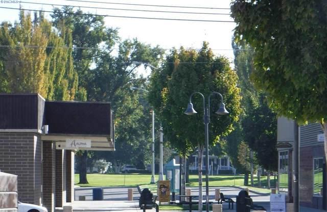 1341 George Washington Way, Richland, WA 99354 (MLS #245512) :: Premier Solutions Realty