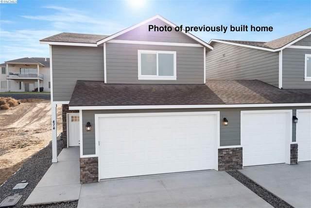 462 Bedrock Loop, West Richland, WA 99353 (MLS #245524) :: Tri-Cities Life