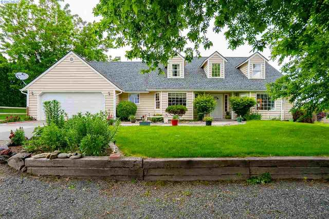 1513 Nelson Rd, Granger, WA 98932 (MLS #245594) :: The Phipps Team