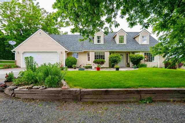 1513 Nelson Rd, Granger, WA 98932 (MLS #245594) :: Community Real Estate Group