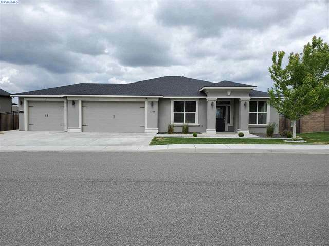 1744 W 52nd Ave, Kennewick, WA 99337 (MLS #245604) :: Tri-Cities Life