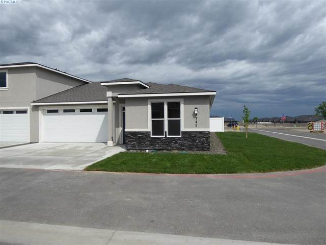 2742 Serenity Court, West Richland, WA 99353 (MLS #245636) :: Premier Solutions Realty