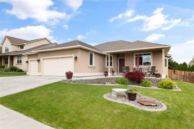 3403 S Volland St., Kennewick, WA 99337 (MLS #245649) :: Tri-Cities Life