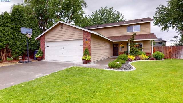 5153 Killdeer Court, West Richland, WA 99353 (MLS #245660) :: Premier Solutions Realty
