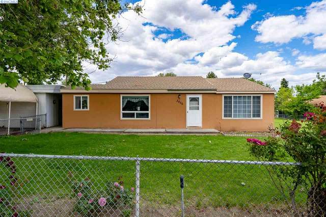 3956 Grant Street, West Richland, WA 99353 (MLS #245701) :: Premier Solutions Realty