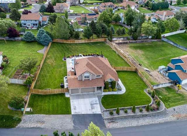 2780 Lapierre Canyon Dr., Kennewick, WA 99338 (MLS #245705) :: The Phipps Team