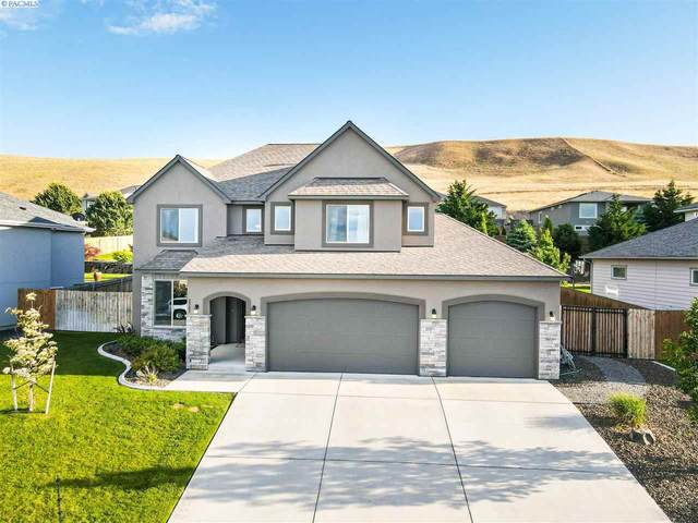 2305 W 50th Ave., Kennewick, WA 99337 (MLS #245708) :: Premier Solutions Realty
