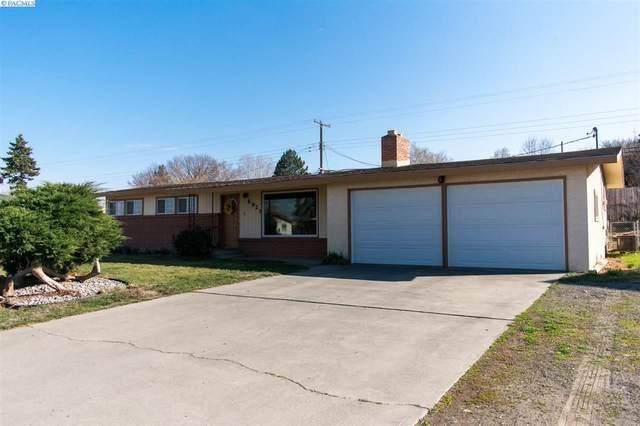 6921 W Willamette Ave, Kennewick, WA 99336 (MLS #245709) :: Premier Solutions Realty