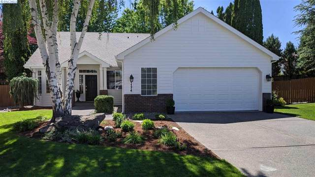 1174 Viewmoor Ct, Richland, WA 99352 (MLS #245729) :: Premier Solutions Realty