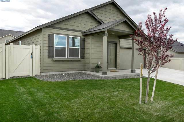 2943 Cashmere Dr., Richland, WA 99352 (MLS #245736) :: Premier Solutions Realty