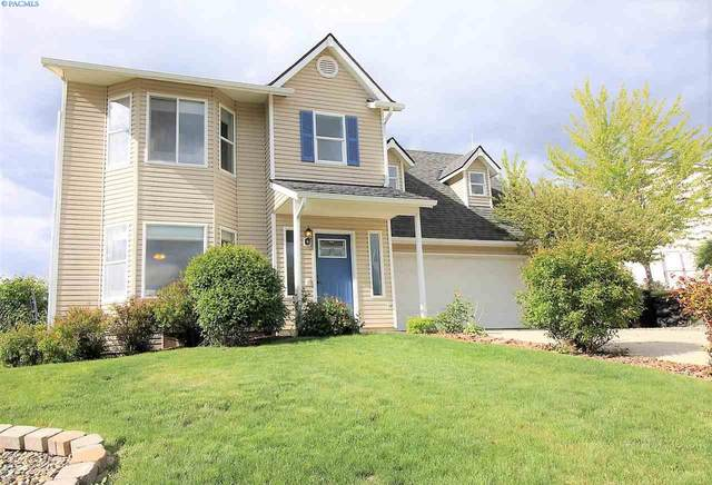 1130 NW Valise, Pullman, WA 99163 (MLS #245737) :: The Phipps Team