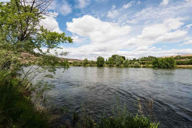 Lot 3 N Sr 225 Hwy, Benton City, WA 99320 (MLS #245745) :: The Phipps Team