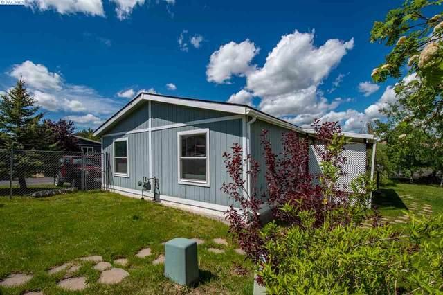 260 NW Golden Hills #10, Pullman, WA 99163 (MLS #245747) :: Premier Solutions Realty