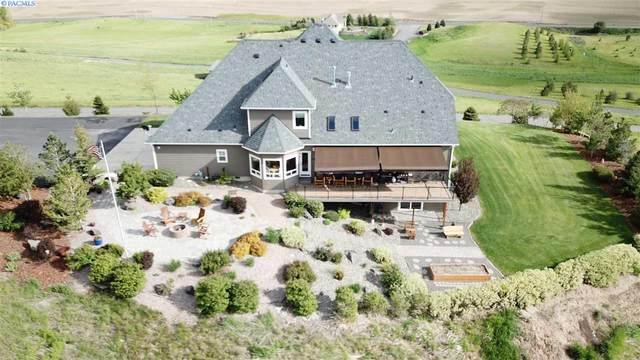 875 Country Club Rd, Pullman, WA 99163 (MLS #245750) :: Dallas Green Team
