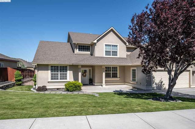 3512 S Keller St, Kennewick, WA 99337 (MLS #245768) :: Tri-Cities Life