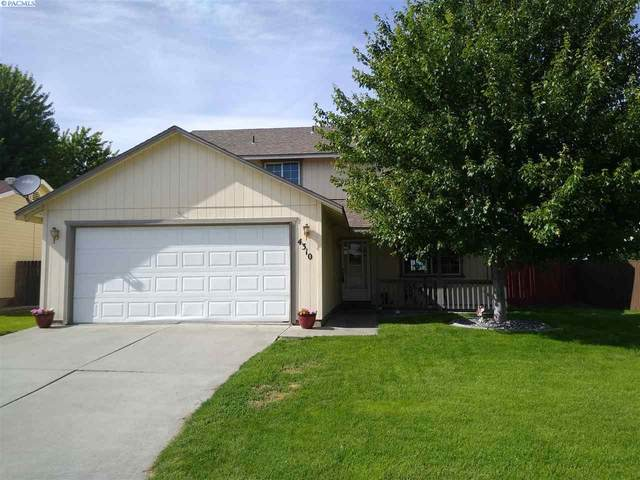 4310 W 8th, Kennewick, WA 99336 (MLS #245770) :: Premier Solutions Realty