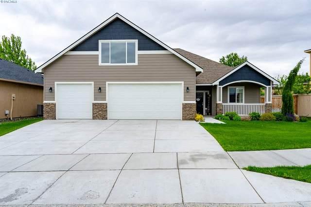 1052 N Montana St, Kennewick, WA 99336 (MLS #245776) :: Tri-Cities Life