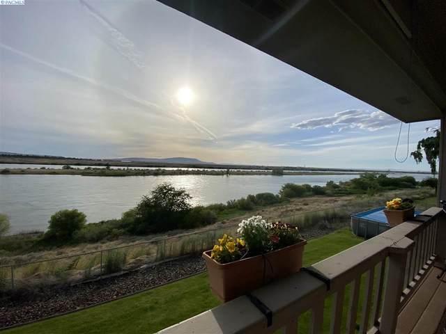 7319 Columbia River Rd, Pasco, WA 99301 (MLS #245791) :: Dallas Green Team