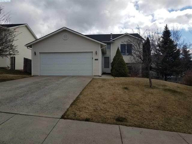1610 NW Arcadia, Pullman, WA 99163 (MLS #245794) :: Dallas Green Team