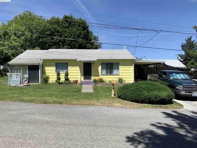 120 Olive Ave, Sunnyside, WA 98944 (MLS #245800) :: Community Real Estate Group