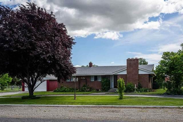 301 S Grant, Kennewick, WA 99336 (MLS #245825) :: Tri-Cities Life