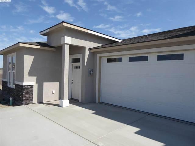 3144 Carefree Loop, West Richland, WA 99353 (MLS #245835) :: Tri-Cities Life