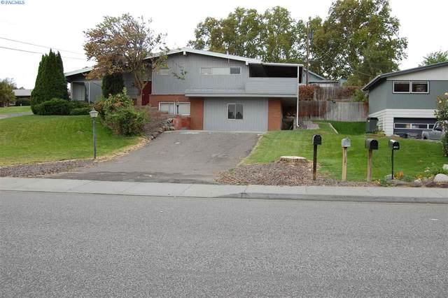 1803 W 7Th, Kennewick, WA 99336 (MLS #245850) :: Tri-Cities Life