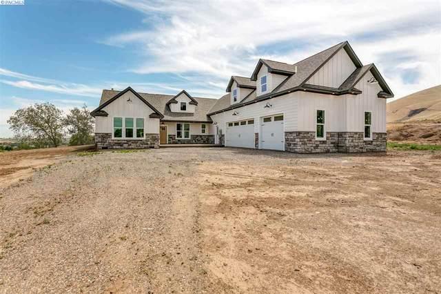 14307 W 344 PR NW, Benton City, WA 99320 (MLS #245874) :: Community Real Estate Group