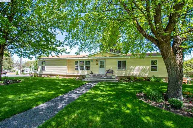 201 S High St., Uniontown, WA 99179 (MLS #245882) :: Community Real Estate Group